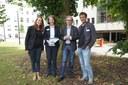 """""""Netzwerk Essstörungen Bochum"""" erleichtert Zugang zum Hilfesystem"""